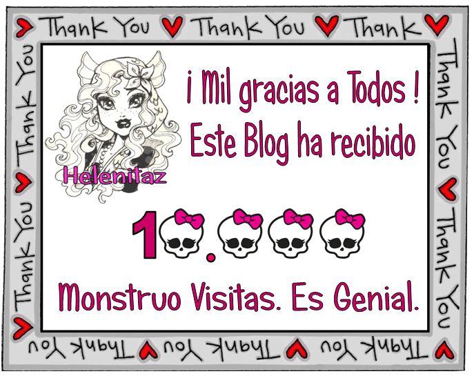 www.Helenitaz.com  /  Primeras 10.000 visitas