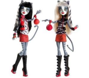 Gatas doll