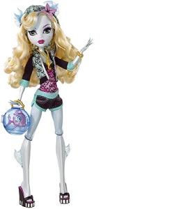 Lagoona Doll