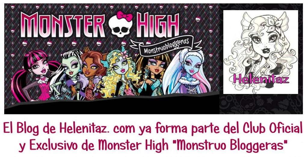 Imágen propiedad de MonstruoBloggeras.com bajo licencia de Mattel Inc.