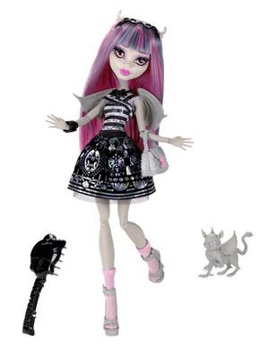 Rochelle doll