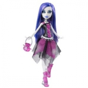 Spectra doll