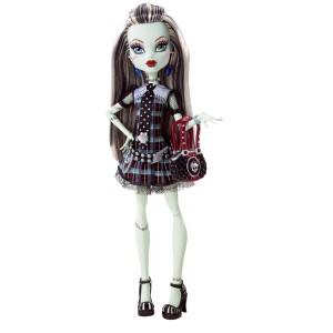 Frankie doll