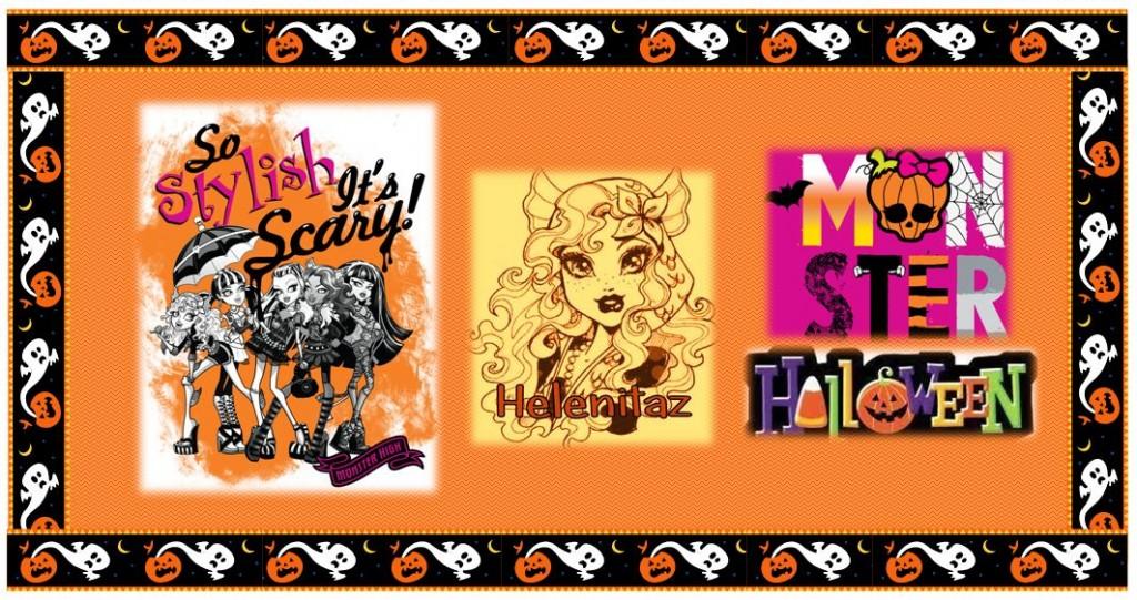 Halloween Helenitaz.com