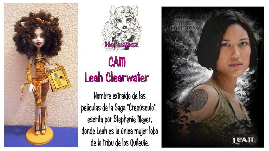 Leah Clearwater de Helenitaz.com