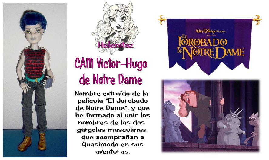 Victor-Hugo de Notre Dame de Helenitaz.com