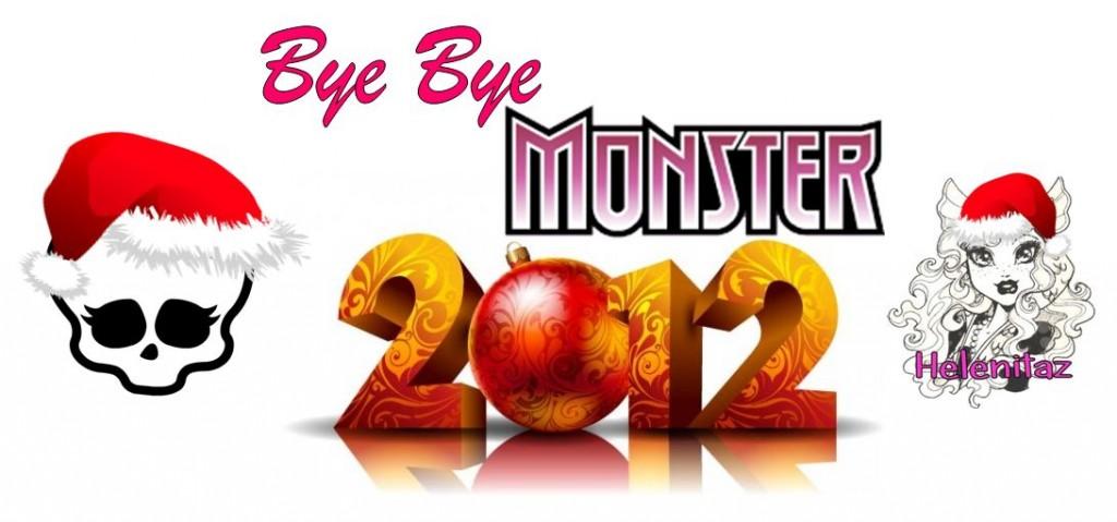Adios 2012 - Helenitaz.com