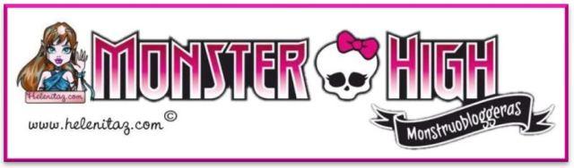 Mi logo en monstruobloggeras