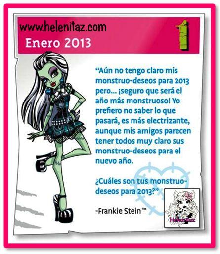 Frankie Stéin - (01-01-13)