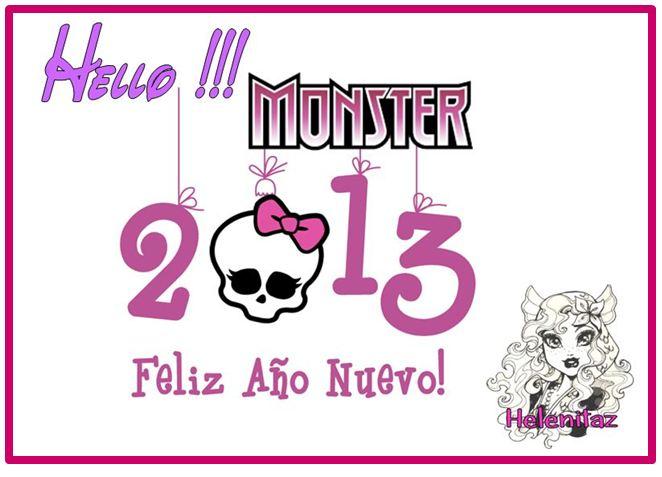 Helenitaz - Feliz 2013