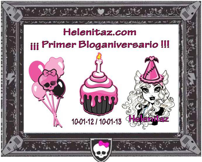 www.helenitaz.com Primer Blog-Aniversario (10-01-13)
