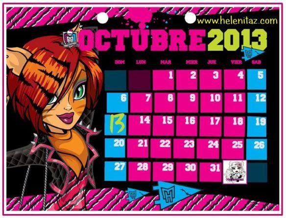 Toralei Stripe - Octubre 2013