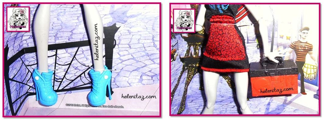 Ghoulia Scaris by helenitaz.com