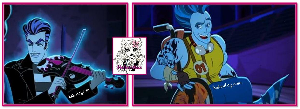 News Monster High la que se nos avecina   Helenitaz