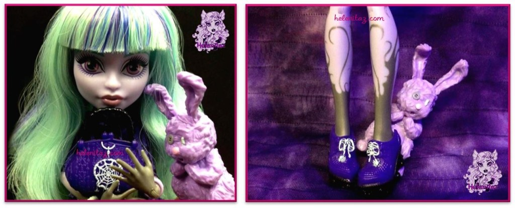 Twyla Boogieman.... 13 Wishes Collection