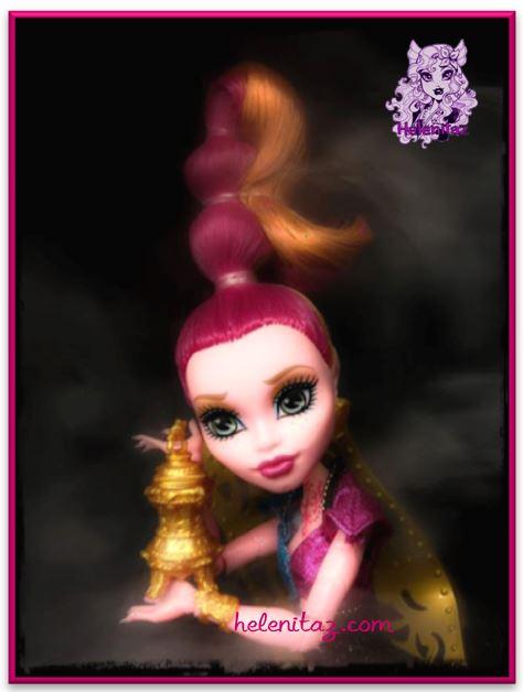Gigi Genie.... 13 Wishes Collection