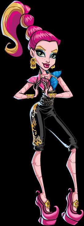 Monster High NOTICIAS™: mayo 2013