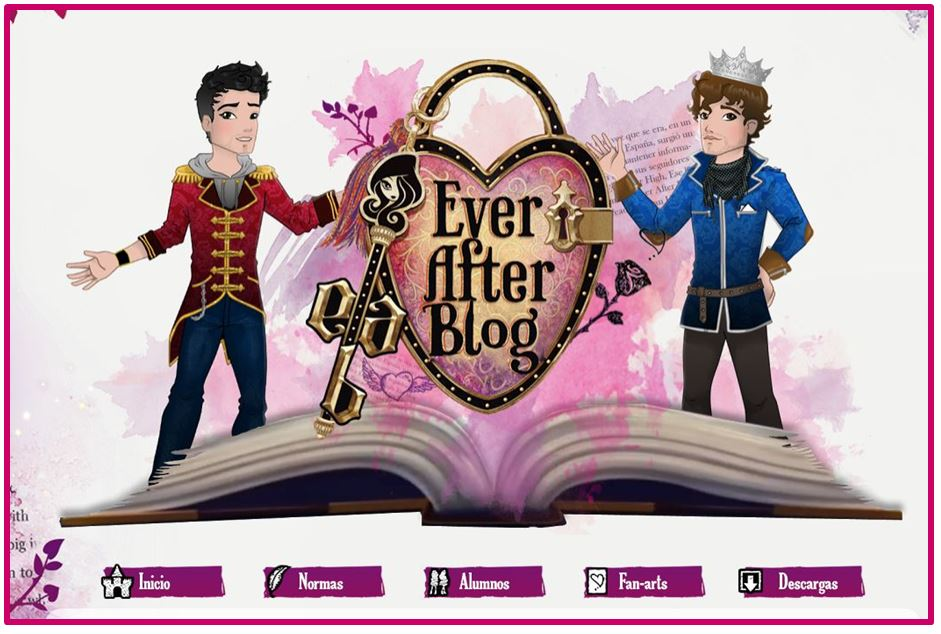 Ever After Blog