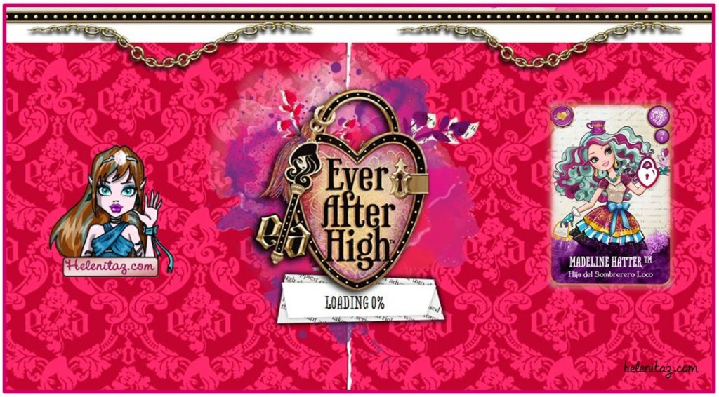 Ever After High - Mattel Inc.