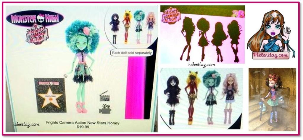 Mattel en la New York Comic Con 2013