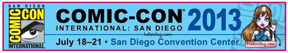 SDCC 2013