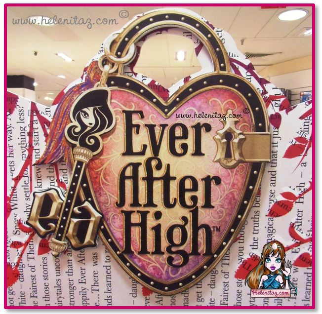 Ever After High en España