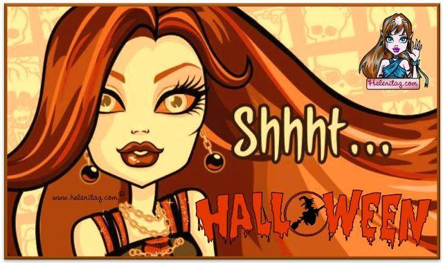 Happy Halloween, helenitaz.com