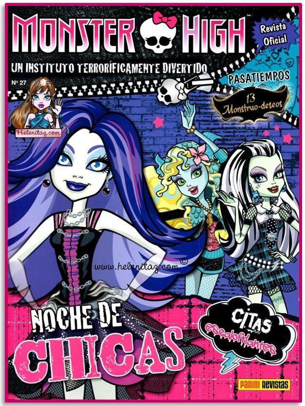 Revista MH España Nº 27