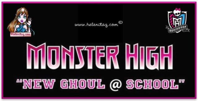 New Ghoul @ school