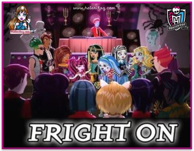 Fright On!!!