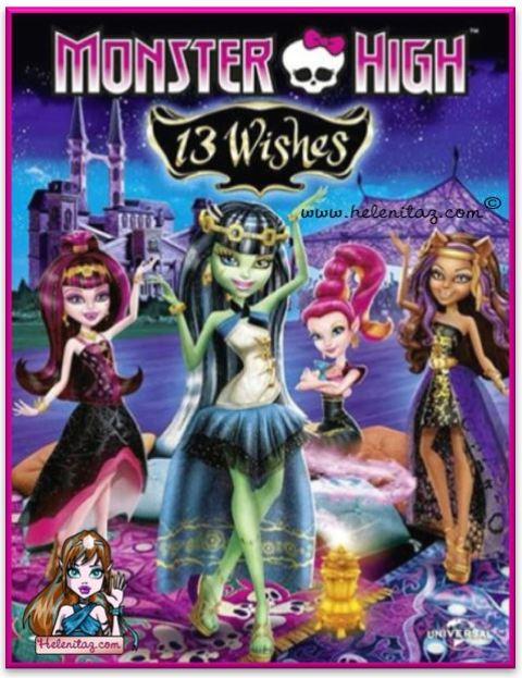 13 Wishes Movie