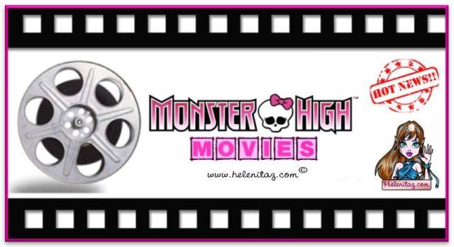 Monster High Movies