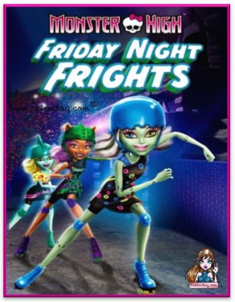 """Friday Night Frights"""