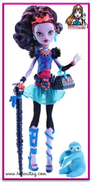 Jane Boolittle Doll