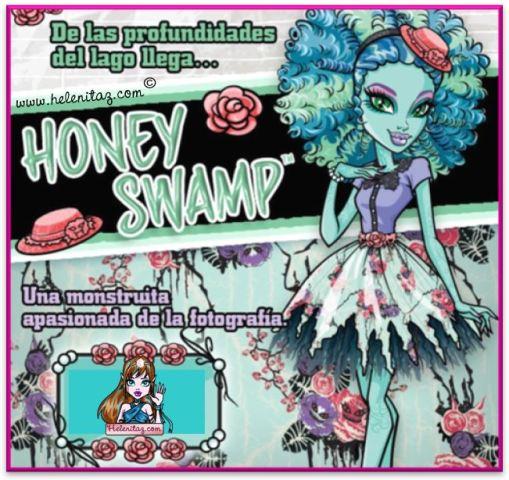 Honey Swamp