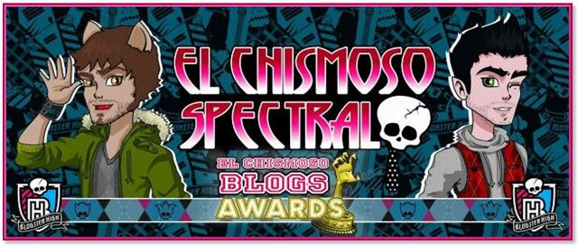 Blog El Chismoso Spectral