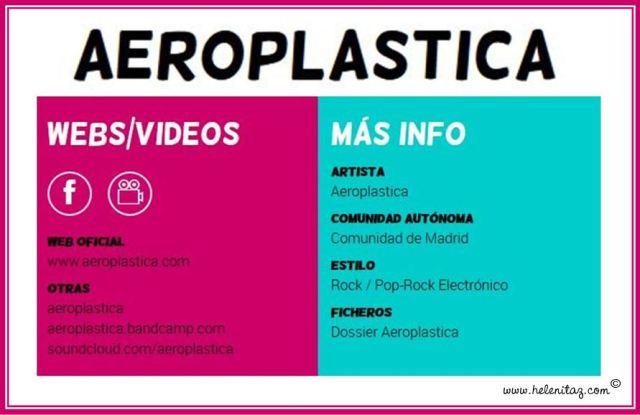 Ficha de presentación