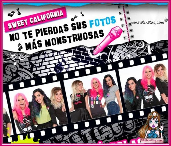 Fotos Sweet California