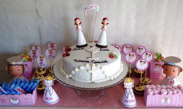 Tarta y Dulces