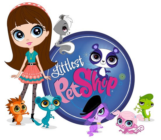 Littlest Pet Shop - La Serie TV