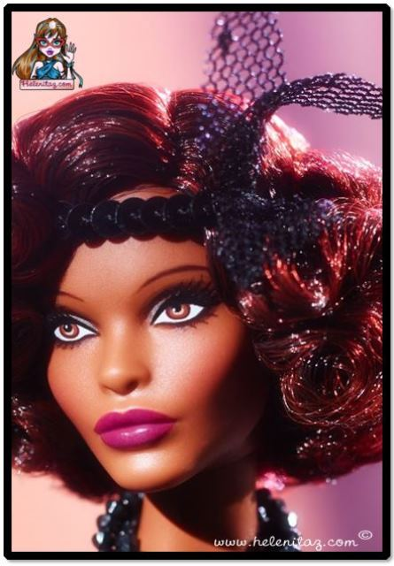 Claudette Gordon ™ The Barbie Collection (3)