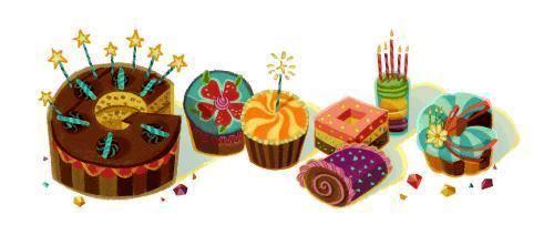 Feliz Cumpleaños Helena by Google
