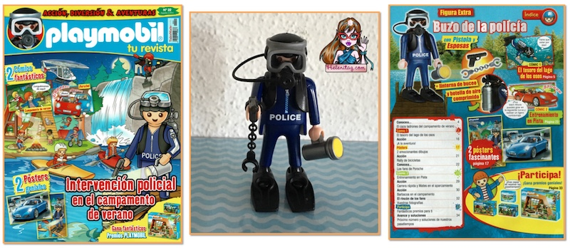 Revista Playmobil 22